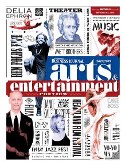 arts entertainment
